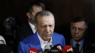 يتابع التحقيق بنفسه.. أردوغان يتحدث لأول مرة عن خاشقجي