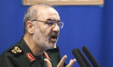 جنرال إيراني لنتنياهو: سنجبرك على الهرب سباحة