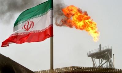 صادرات إيران النفطية تواصل الانخفاض