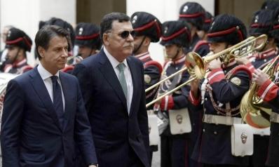 إيطاليا تكثف تحركاتها استعدادا لمؤتمر باليرمو بشأن ليبيا