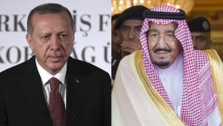 بشأن خاشقجي.. رئيس المخابرات السعودية يصل تركيا وسلمان يهاتف أردوغان