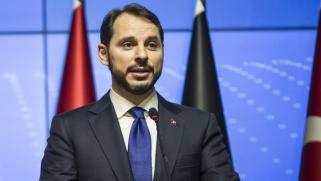 وزير تركي: الهجوم على اقتصادنا تم التخطيط له بالخارج