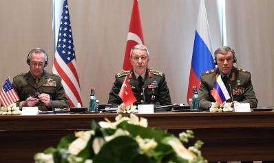 صفقات تركيا مع أميركا وروسيا.. المهمة لحل الصراع السوري قد تكون في خطر
