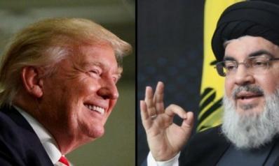 مَن حرّض ترامب على دمشق ومهاجمة «حزب الله»؟