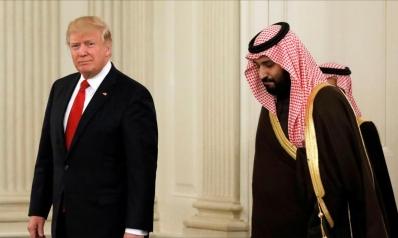 ترامب: ولي عهد السعودية نفى علمه بما وقع بالقنصلية بإسطنبول