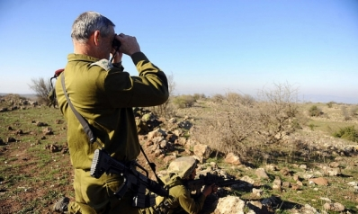 تقوية المحور الشيعي ستوفر فرصة متناقضة لإحلال السلام بين سوريا وإسرائيل