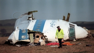 وثائق جديدة تكشف تورط إيران بإسقاط طائرة لوكيربي
