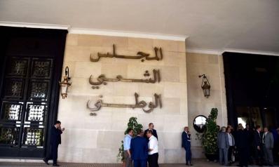 أزمة في البرلمان الجزائري بسبب تنحية رئيسه