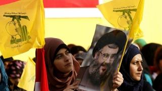 حزب الله على رأس عقوبات أميركية جديدة