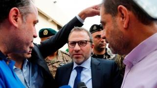 جبران باسيل يبيّض صفحة حزب الله وسط صمت حكومي
