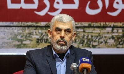 حماس تهادن إسرائيل: لانريد الحرب مقابل فك الحصار