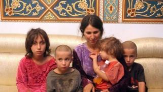 داعش يفرج عن ستة من مخطوفي السويداء بموجب اتفاق مع دمشق
