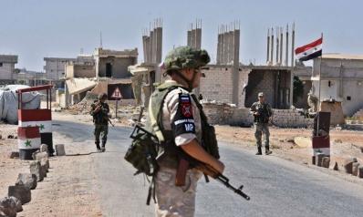 الأسد: إدلب ستعود الى كنف الدولة السورية