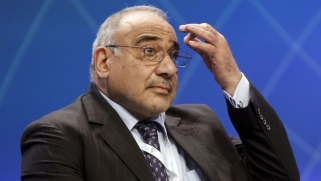 عادل عبدالمهدي ملزم بالخطوط الحمراء لأحزاب إيران في العراق