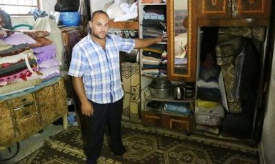 اقتصاد غزة المنهار.. عندما يصبح الطعام حلما