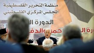 المركزي الفلسطيني يجمّد الاعتراف بإسرائيل ويوقف التنسيق الأمني