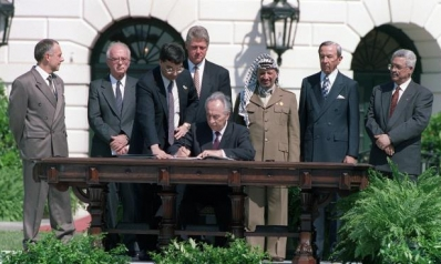 قراءة في نص اتفاق أوسلو بعد ربع قرن