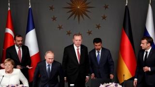 أجندات متناقضة لقمة اسطنبول