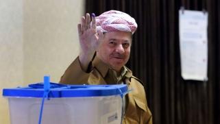 الحزب الديمقراطي الكردستاني يفوز في انتخابات كردستان العراق