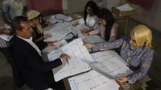 انتخابات كردستان.. غموض بموقف الاتحاد الوطني من النتائج