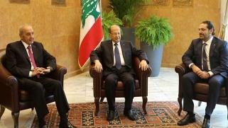 كلمة السرّ في تشكيل الحكومتين اللبنانية والعراقية