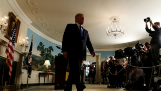 كيف يمكن أن يحصل ترامب على اتفاق أفضل بشأن إيران
