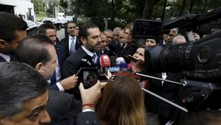 عقبات لحزب الله تعترض بصيص أمل لتشكيل حكومة الحريري