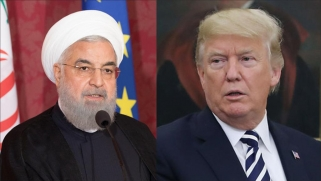 نائب إيراني: لقاءات بين طهران وواشنطن بعُمان