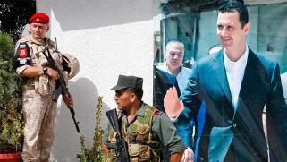 لماذا أصبح طريق بشار الأسد سالكا نحو إسرائيل؟
