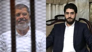 نجل مرسي يكشف للجزيرة نت تفاصيل اعتقال شقيقه