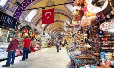 مكاسب جديدة لليرة التركية والأسواق تتجاوب مع تحفيز الاستثمار