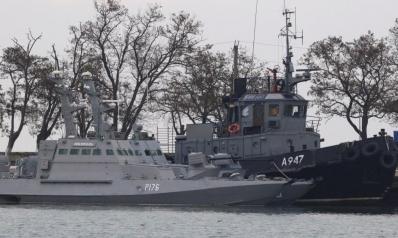 بحر آزوف.. فتيل أزمة جديدة بين أوكرانيا وروسيا