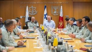 انتخابات مبكرة بإسرائيل على وقع الإخفاقات في غزة