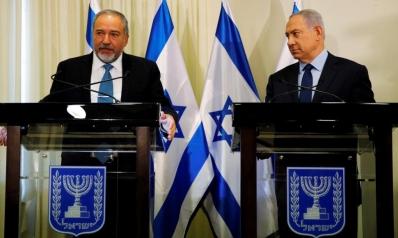 ليبراسيون: ما دلالة استقالة وزير الدفاع الإسرائيلي؟