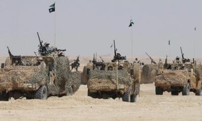 دائرة الحظر تتسع.. هولندا توقف تصدير الأسلحة للرياض والقاهرة وأبو ظبي