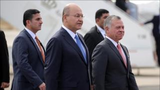 الأردن والعراق.. إعادة أموال مجمدة وأنبوب نفط بين البلدين