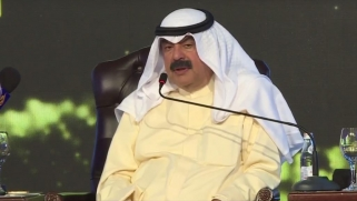 الجار الله: هناك رؤية إيجابية لاحتواء الخلاف الخليجي