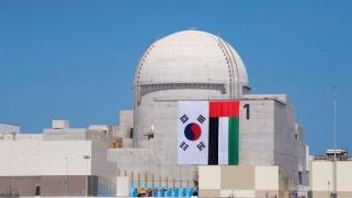 الإمارات تستعد لتشغيل أول مفاعل نووي مطلع 2020