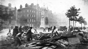 ذكرى مئوية لحرب أوروبية مؤلمة