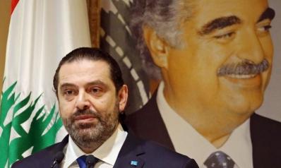 """الحريري يرفض توزير """"سنّة حزب الله"""""""