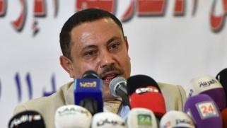 عبد السلام جابر بعد انشقاقه: الحوثيون يلفظون أنفاسهم الاخيرة
