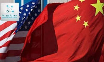 الصين تتفوق اقتصاديا على الولايات المتحدة الامريكية
