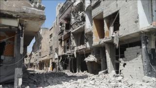 الفلسطينيون بسوريا.. عندما تتكرر رحلة التهجير والشتات