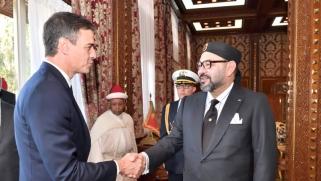 رئيس الحكومة الإسبانية يثبت تحالف بلاده مع المغرب