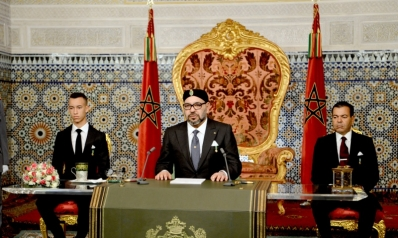 استعداد ملكي مغربي لحوار مباشر وصريح مع الجزائر