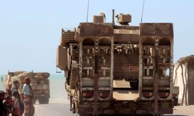 وقف إطلاق نار غير رسمي في الحديدة عشية اجتماع لمجلس الأمن