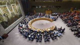 بريطانيا ترجئ مشروع قرار جديد متعلق باليمن