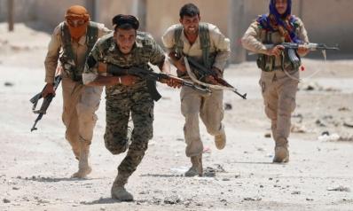 """أنقرة تعتبر دعم واشنطن للأكراد في سوريا """"خطأ كبير"""""""