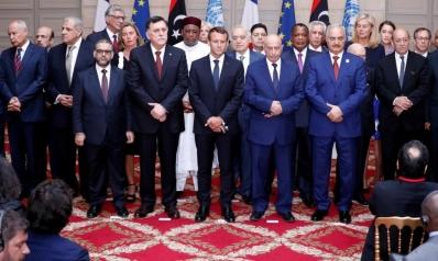 لوموند: التنافس الفرنسي الإيطالي يعرقل الحل بليبيا