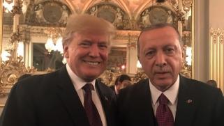 مصادر للجزيرة نت: أجواء إيجابية تهيمن على لقاء أردوغان وترامب بشأن خاشقجي